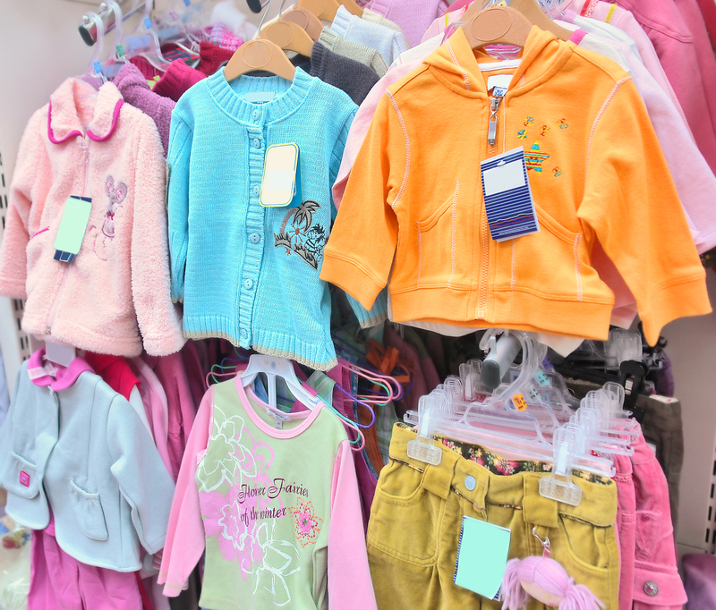 Best Girls' Clothing Stores