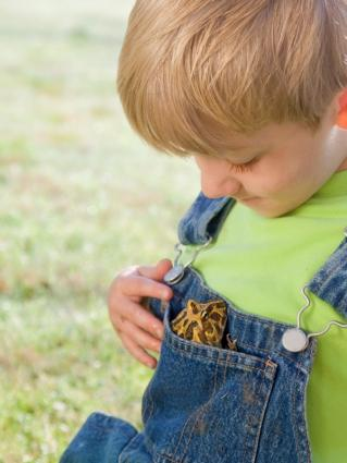 Children S Farm Clothing