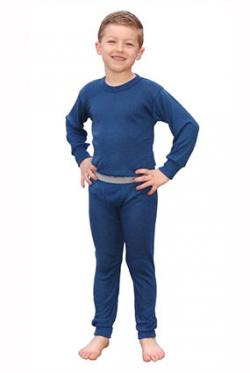 Styles of Long Johns for Kids
