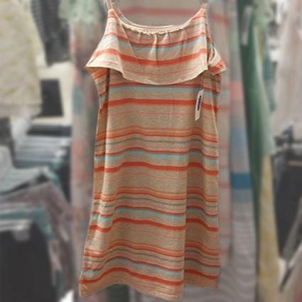 old navy girl's sundress