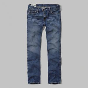 Boys slim straight jeans
