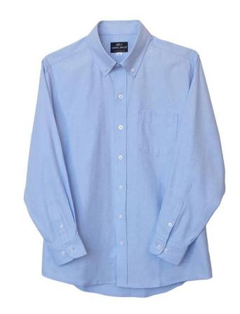 Daniel Jacob Husky Oxford Shirt