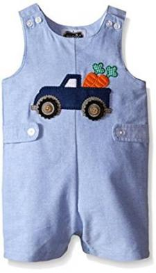 Easter Truck Shortall