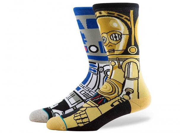 Droid Boys Socks