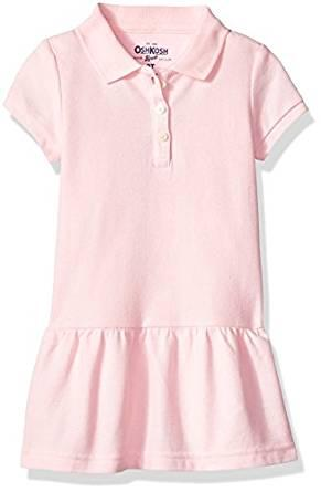 Oshkosh Polo Dress