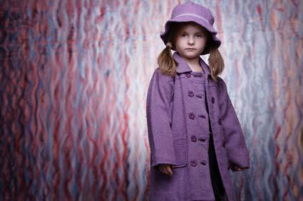 Girls Dress Coats | LoveToKnow
