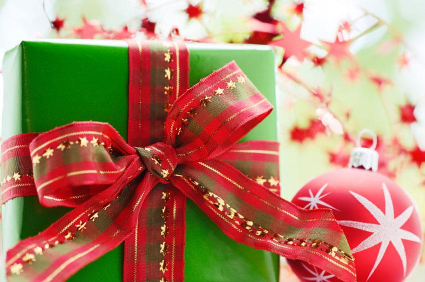 Remarkable Pictures Of Christmas Gift Wrap Ideas Slideshow Easy Diy Christmas Decorations Tissureus