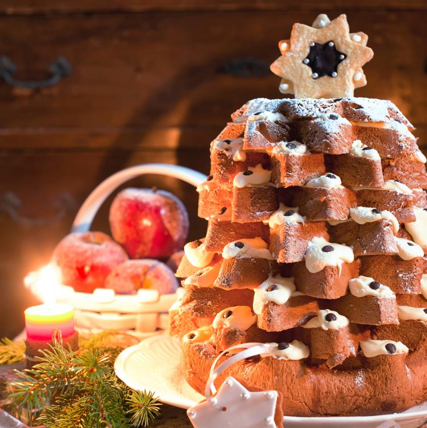 Italian Christmas Decorations [Slideshow]
