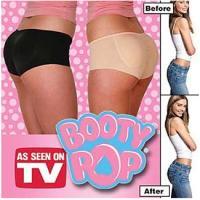 Booty Pop shapewear