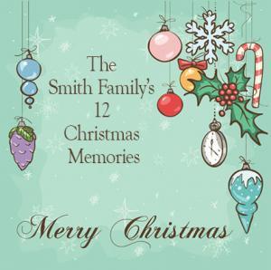 12 Christmas memories