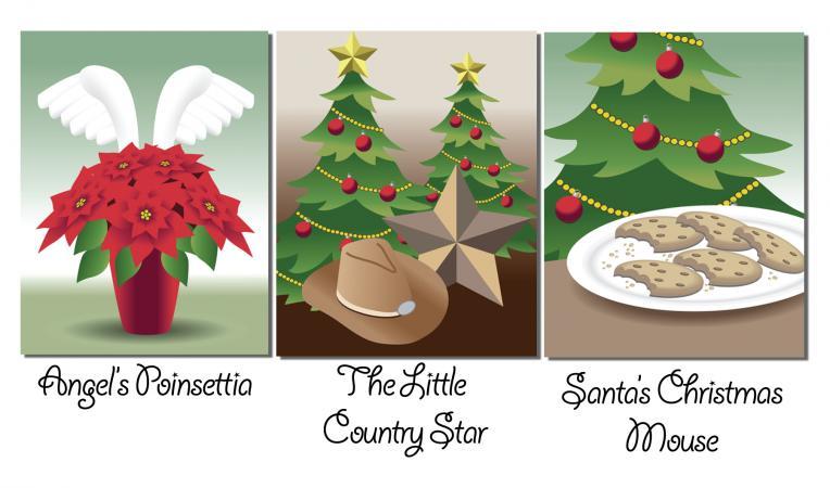 free Christmas skits