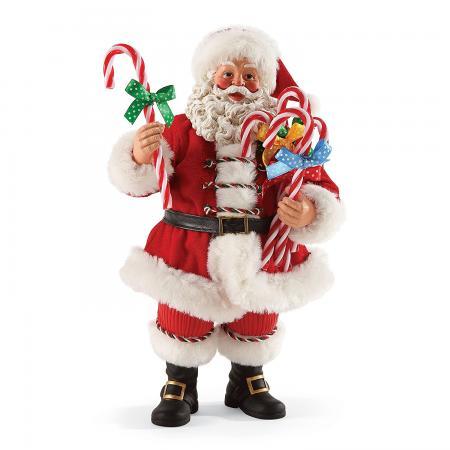 Department 56 Possible Dreams Santa