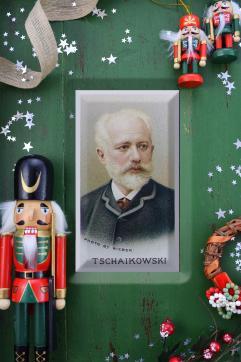 Tchaikovsky Nutcracker Frame
