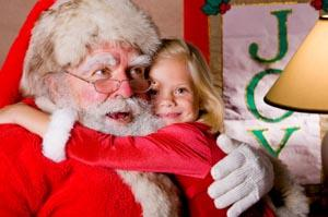 What do you know about Father Christmas?