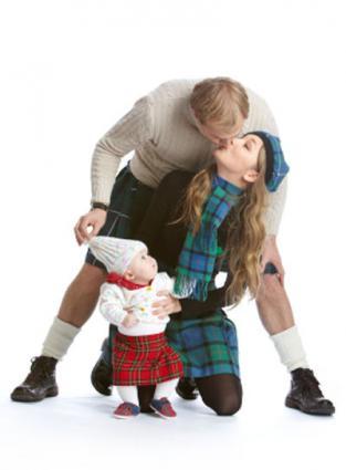Pleasant Scottish Christmas Traditions Easy Diy Christmas Decorations Tissureus