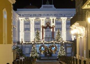 Christmas Traditions in Puerto Rico