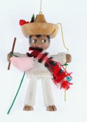 Mexican ornament 1