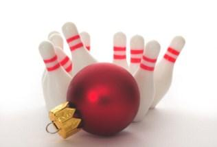 Christmas Wine Clip Art