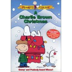 Charlie brown christmas