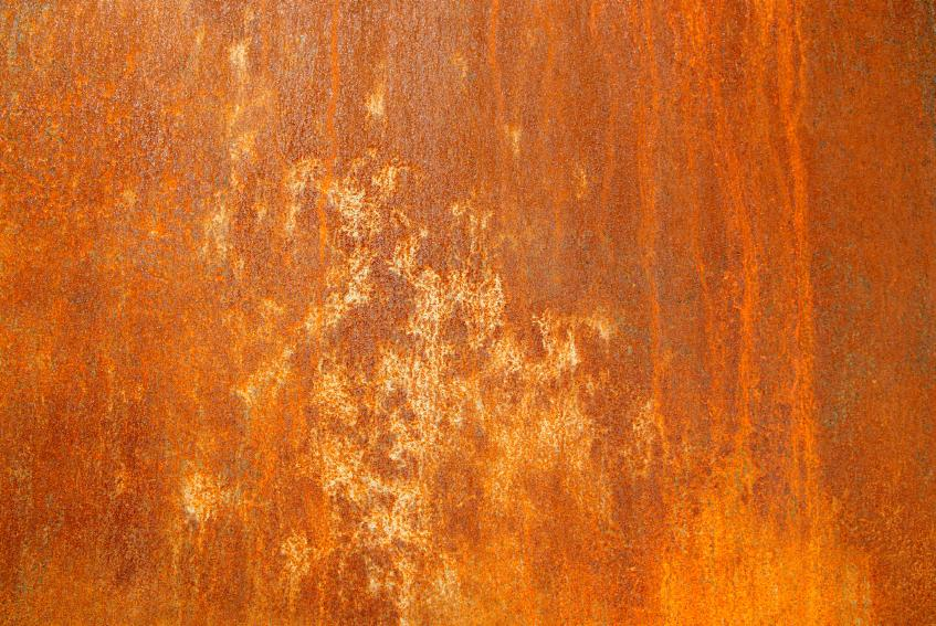 Rust Stain Removal Slideshow