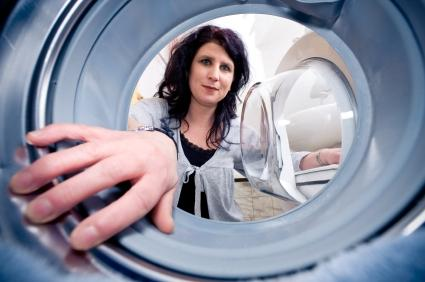 When Was the Washing Machine Invented? - Destrier on HubPages