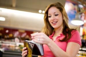 Coupon organizers help you shop.