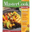 mastercook recipe organizer software