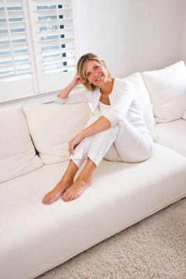 washing sofa cushions
