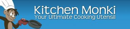 Official Kitchen Monki Logo