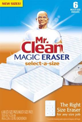 mr clean magic eraser product reviews. Black Bedroom Furniture Sets. Home Design Ideas