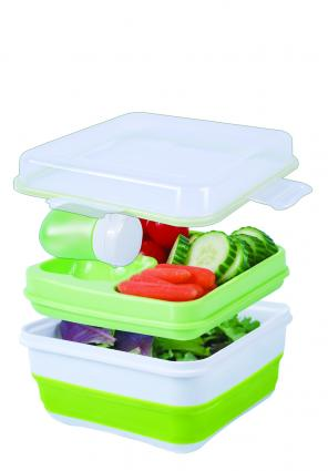 Cool Gear Salad to Go