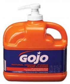GoJo Hand Cleaner