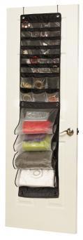 Closet Mates jewelry and purse organizer