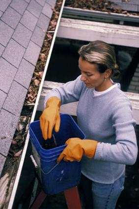 How To Clean Gutters