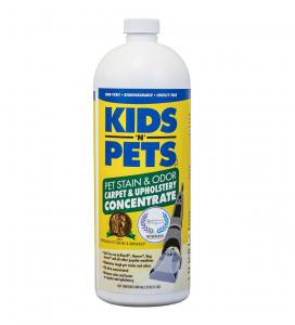 Kids 'N' Pets Stain and Odor Remover