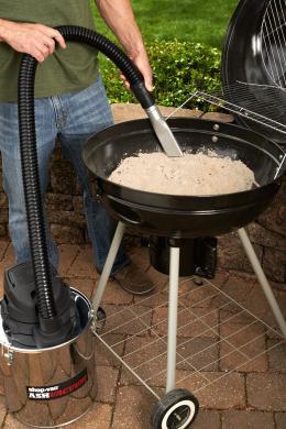 Shop-Vac 4041200 Ash Vacuum Cleaner