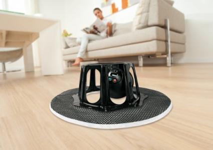 RoboMop Floor Sweeper