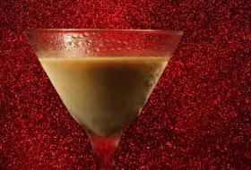 Make a Chocolate Martini Slideshow.