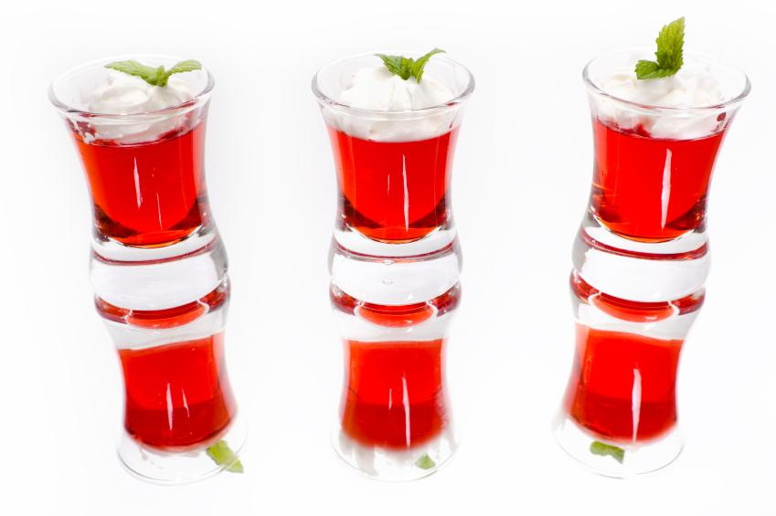 vodka jello shot recipe slideshow