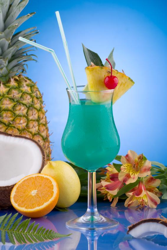 hawaiian drink recipes slideshow. Black Bedroom Furniture Sets. Home Design Ideas