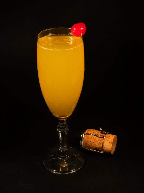 bellini the bellini tastes like a touch of heaven in