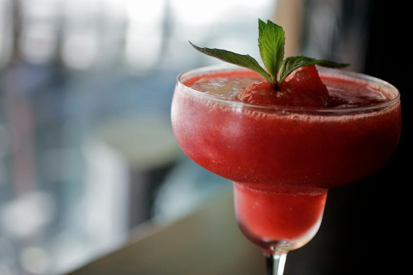 Strawberey Daiquiri