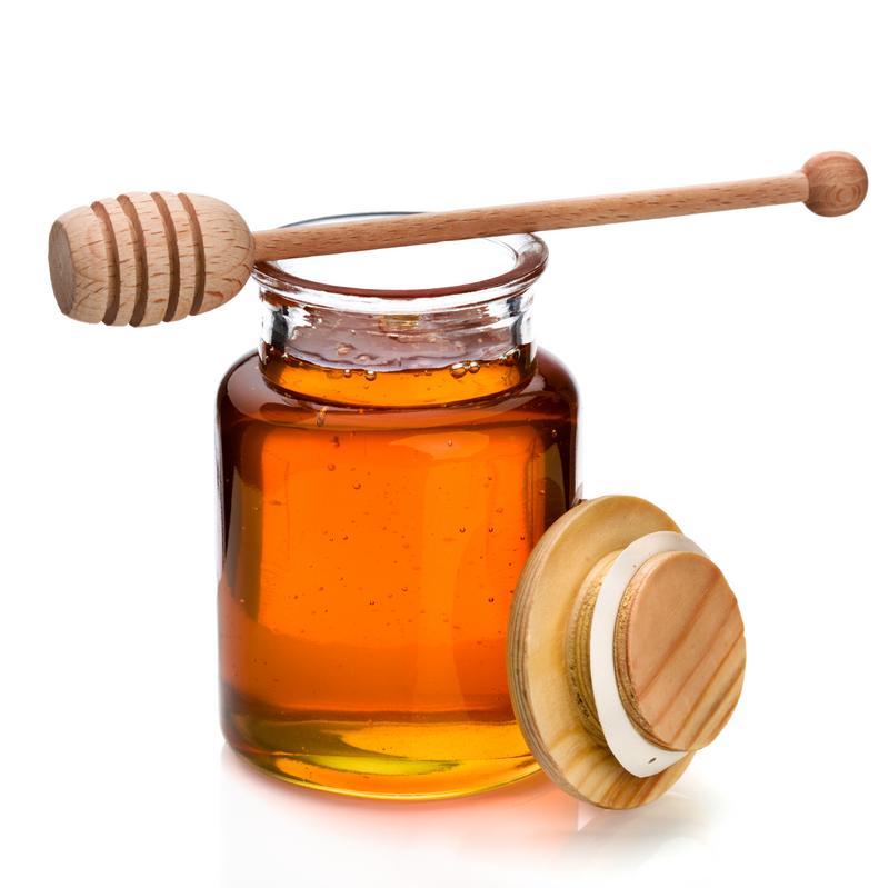 how to make honey slides