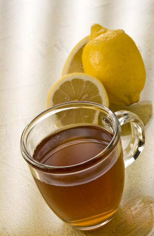 Riesling Hot Toddy Recipe — Dishmaps