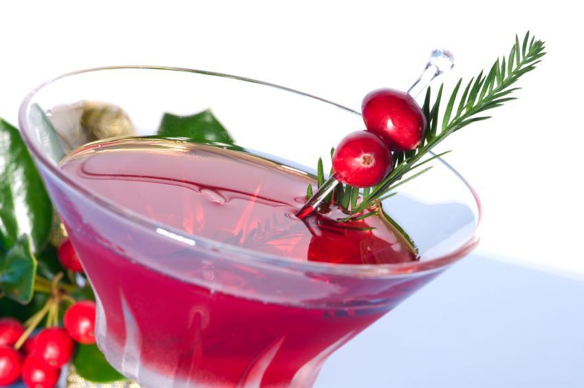 christmas holiday drinks slideshow