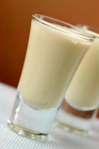 Irish non-alcoholic drink recipes