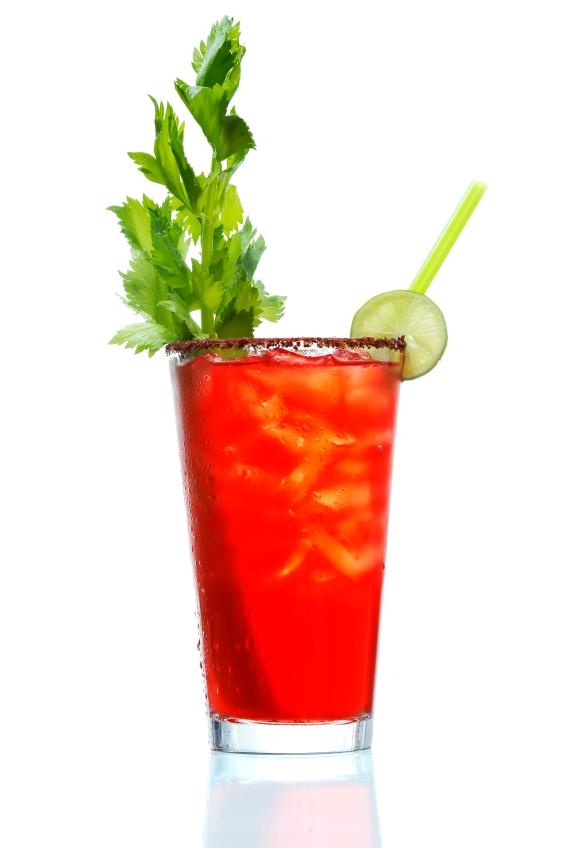Hangover remedies slideshow - Cocktail bloody mary ...