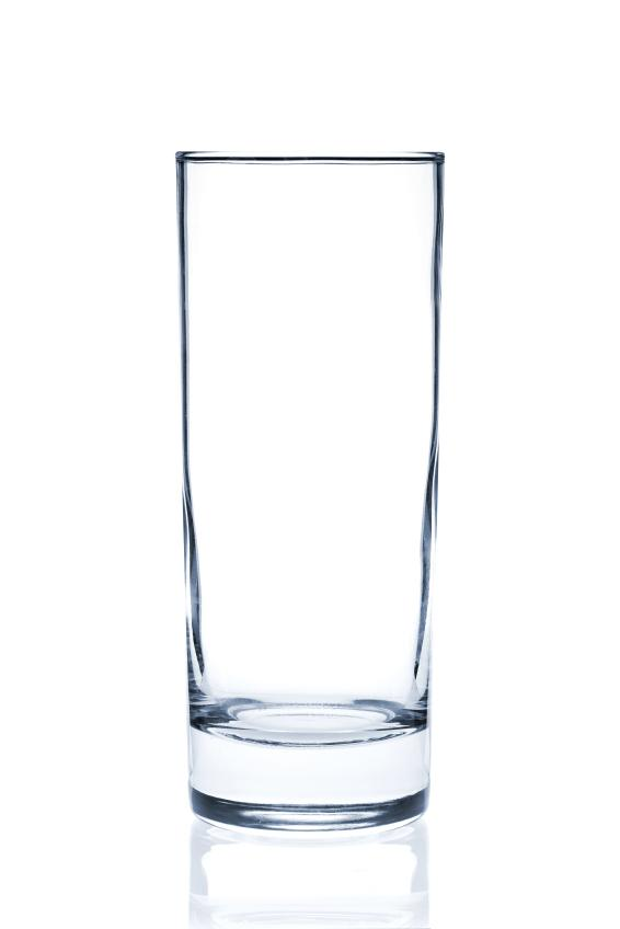 Define highball glass