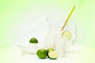 Limeade mixer
