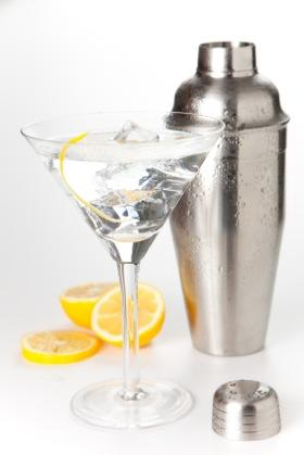 Attractive How To Make A Martini